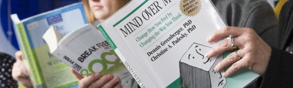 Books on prescription (Dementia)